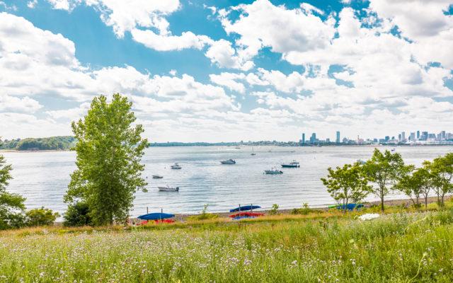 Boston Harbor Islands – Massachusetts