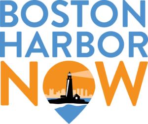 Boston Harbor Now Logo