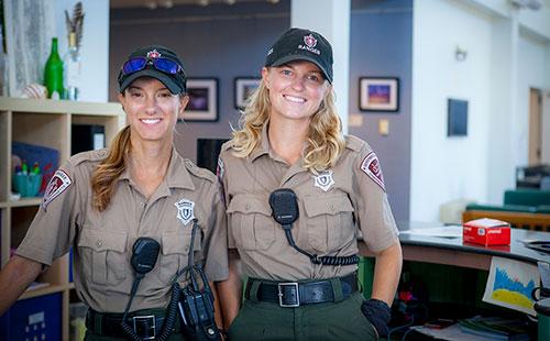 Boston Harbor Rangers