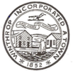 Town of Winthrop Seal